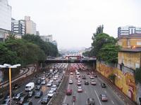 ブラジル交通写真